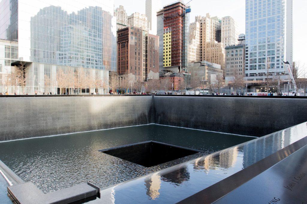 9/11 17 Jahre auf meine-beitraege.de